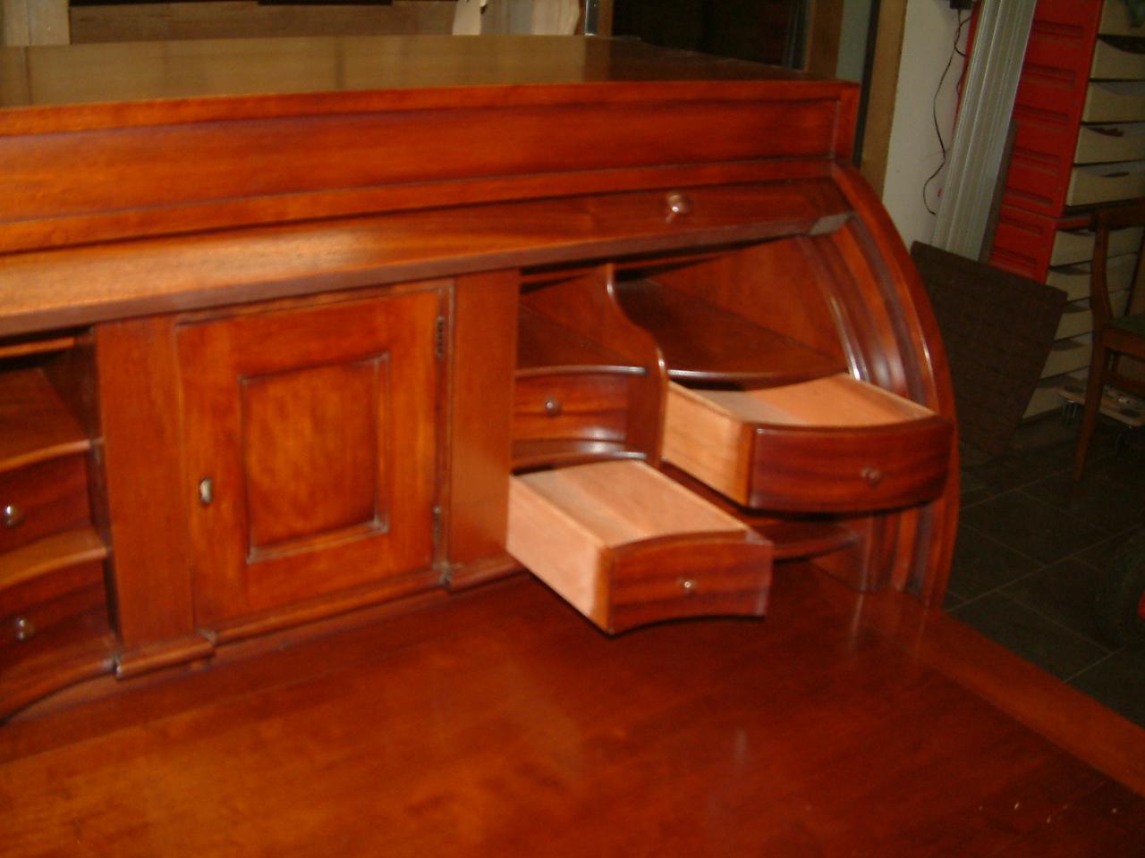Portfolio meubelmakerij brekelmans meubelmakerij for Bureau gallery