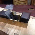 Small infill plane